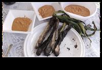 receta de salsa de calçots tradicional facil y casera