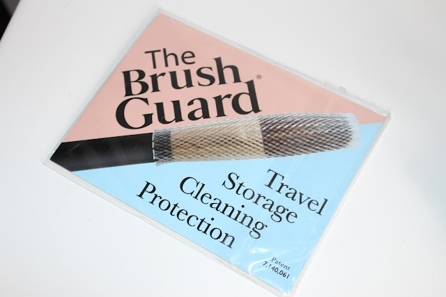 The Brush Guard Shadow/Liner pack