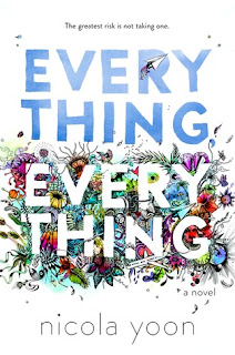 Review | Everything, Everything by Nicola Yoon