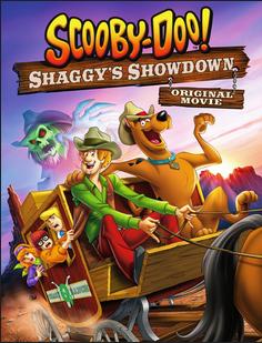 Scooby-Doo! Duelo en el Viejo Oeste (2017) [DVDRip] [1 Link] [Latino]