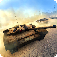 Modern Tank Force: War Hero v1.9