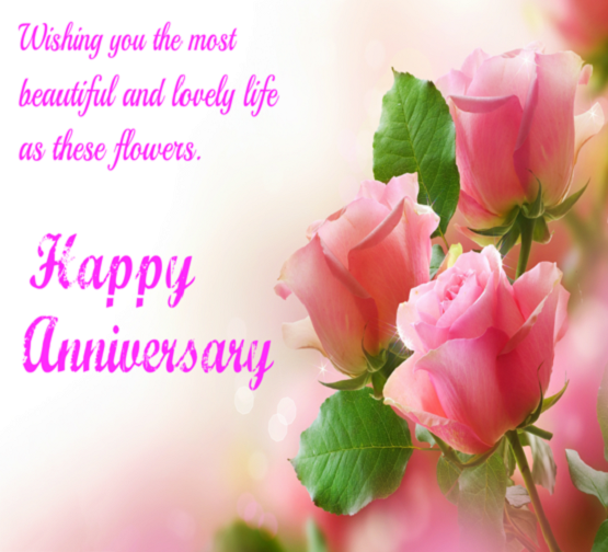 1st Wedding Anniversary Wishes For Wife 5