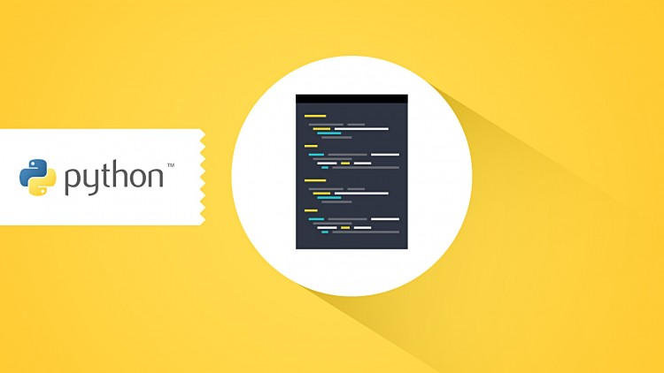89% off Python Programming for Beginners