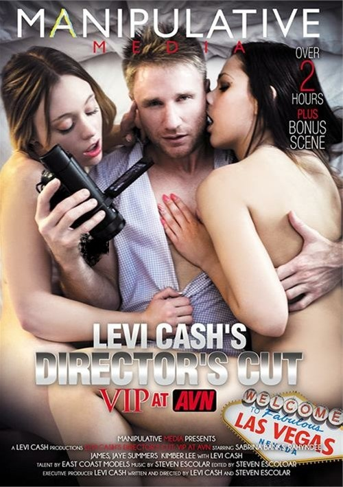 18+Levi Cashs Directors Cut VIP At AVN 2019 English WEBRip 900MB