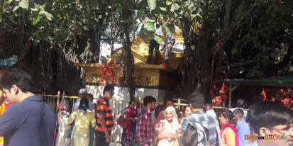 Devi-Chhinnamastika-Mandir