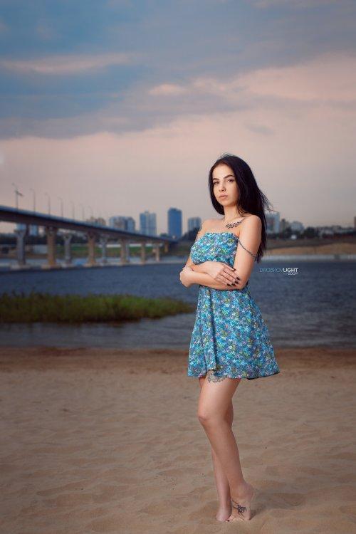 Alexander Drobkov 500px arte fotografia mulheres modelos beleza russas