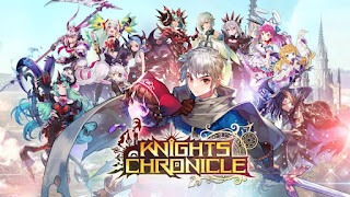 Free Download Knights Chronicle v1.0.2 Apk Mod Versi Terbaru
