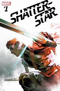 "Anunciada próxima serie limitada del mutante ""Estrella Rota"" de Marvel"