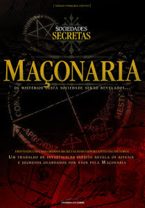 Sociedade Secretas Maçonaria - Sérgio Pereira Couto