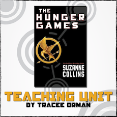 Hunger Games Teaching Unit