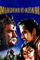 Mughal-E-Azam (1960) Full Movie [Hindi-DD5.1] 720p BluRay ESubs Download