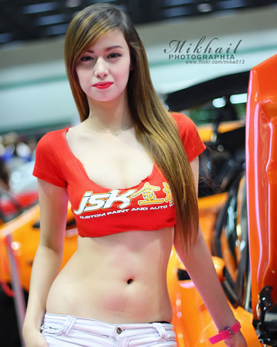 Kim Domingo hot photo 07