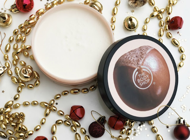The Body Shop Christmas 2017 Discount Code
