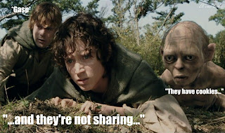 Image result for lord of the rings memes
