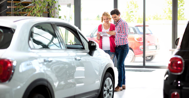 Busting 5 Most Common Car Buying Myths