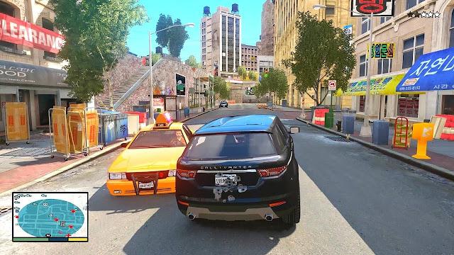 Grand theft auto San Andreas Visa Mod 2018/ GTA Sa Visa mod V2 APK FREE DOWNLAOD