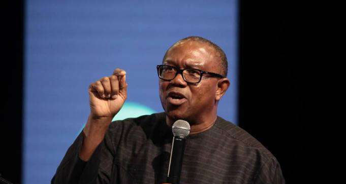 Peter Obi: Nigeria can become a world leader via Nollywood