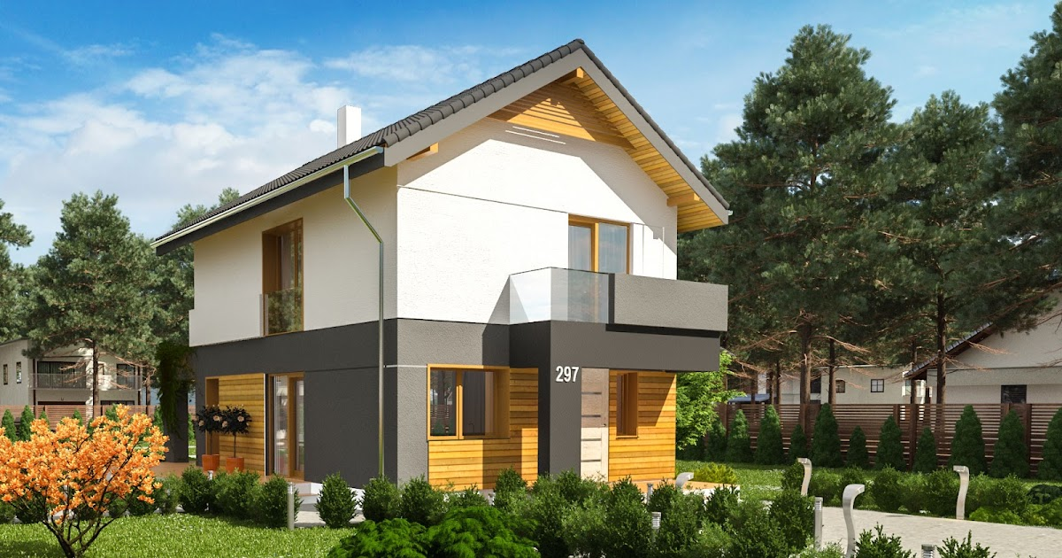 Simple two storey dream home for every filipino free home for Casa floor