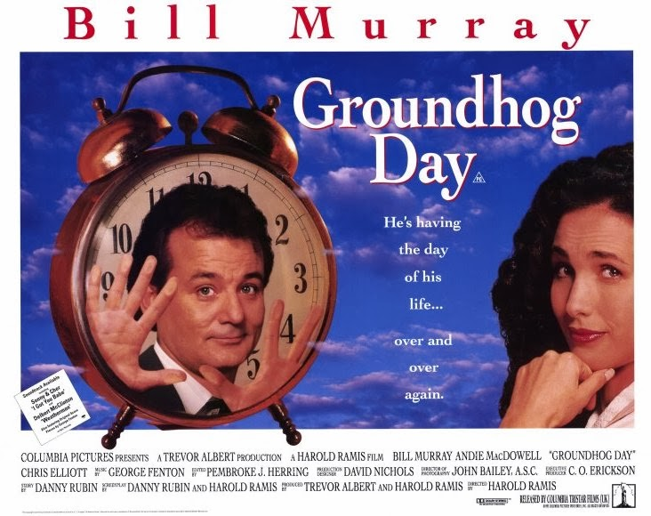 Harold ramis funny man of groundhog day sctv caddyshack animal house changed college life forever solutioingenieria Images