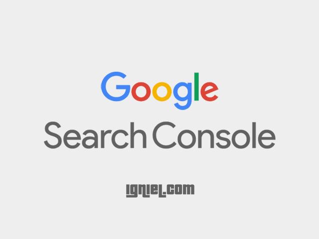 Fungsi dan Cara Mendaftarkan Blog ke Google Search Console