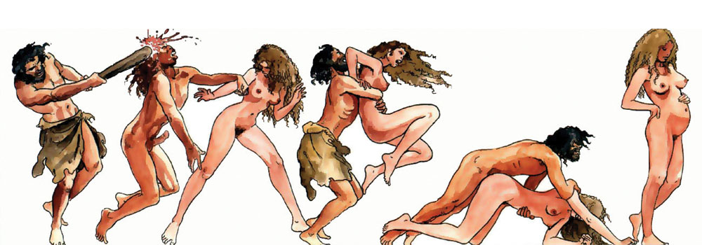 Fantasias sexuale para hombres