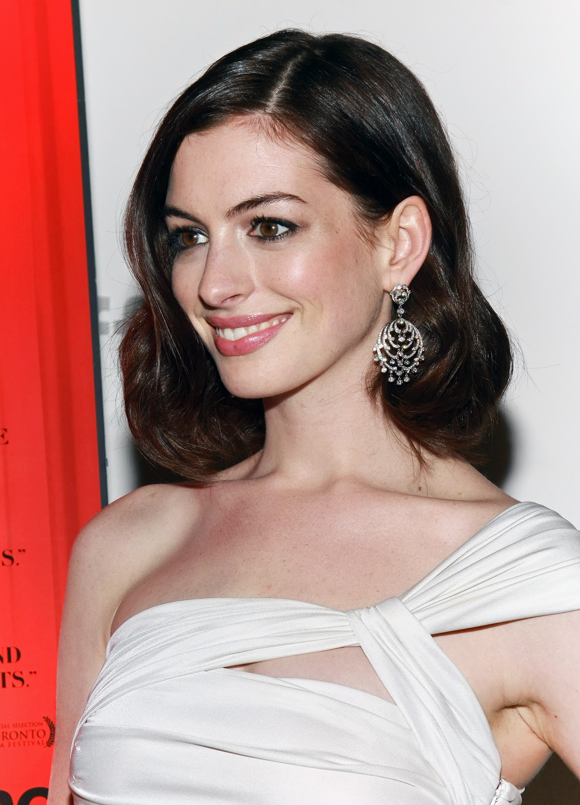Anne Hathaway pictures gallery (9) | Film Actresses