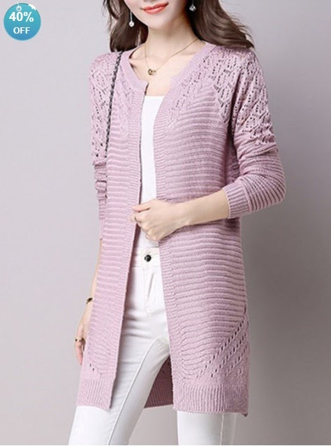 2b23dc6c32743 And this cute last but not least important cardigan. The color is so  wondefrful and the design is so subtle and cute. I am in love with this  long design ...
