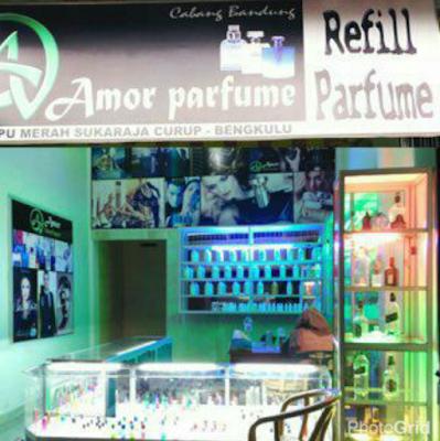 Amor Parfum Bengkulu
