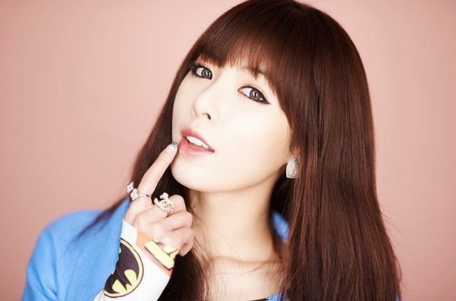 Kpop rose queen korean dance team - 3 part 5