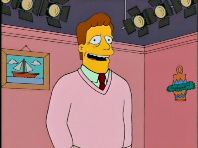 Hi I'm Troy McClure