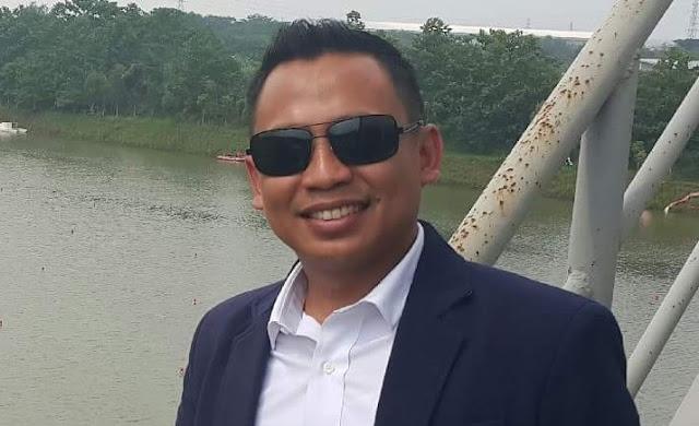 Waspada, Ali Muchtar Ngabalin dan Sejumlah Alumni UI Akan Libas Penantang Jokowi di Pilpres 2019