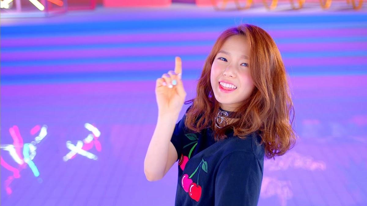 CLC Yujin No Oh Oh