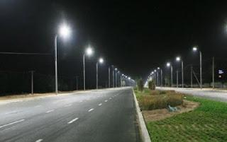 Ηγουμενίτσα:Αναβάθμιση του Οδικού και Αστικού δικτύου ηλεκτροφωτισμού,