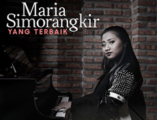"Maria Simorangkir Winner ""Indonesia Idol 2018"""