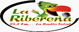 Radio La Ribereña 89.3 fm Ayacucho en vivo