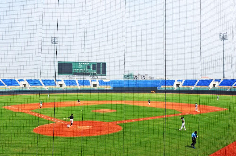 活動攝影攝影紀錄-棒球賽事