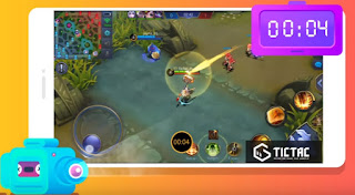 Video Guide Mobile Legends Mod Apk v1.2.0.001 - TicTac 2018