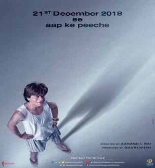 Zero (2018) Film