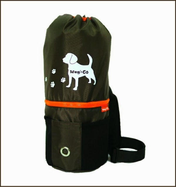 Wag N Go Dog Travel Kit