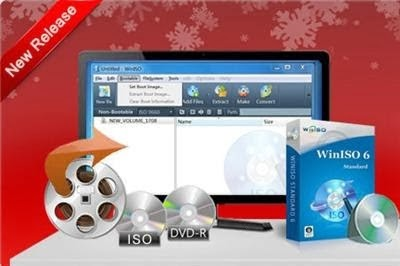 WinISO Standard 6 Free Download Software - Download Software