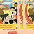 Buku Kurikulum 2013 Kelas 4 SD/MI Semester 2 Edisi Revisi Tahun 2016