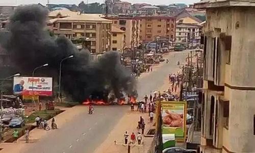 massob kills police asaba delta state