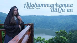 Lirik Lagu Doa Khotmil Qur'an - FDJ Emily Young