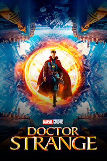 Movie Review : Dr Strange (2016)