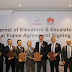 Huawei and Schindler Sign Global Agreement on Cooperation for IoT Connectivity