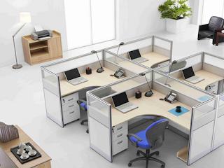 Tata Ruang Kantor