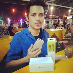 Muhamad Farhan CIbubur Iphone 6
