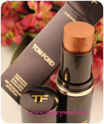 Tom Ford Bronzed Amber Illuminating Cheek Color