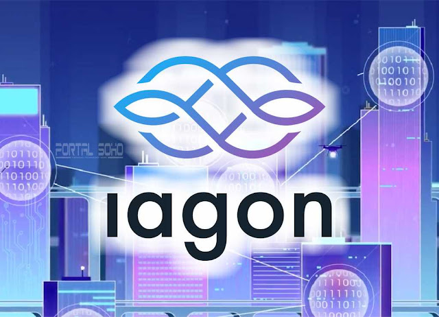 IAGON, A Complete Solution For Decentralized Cloud Services
