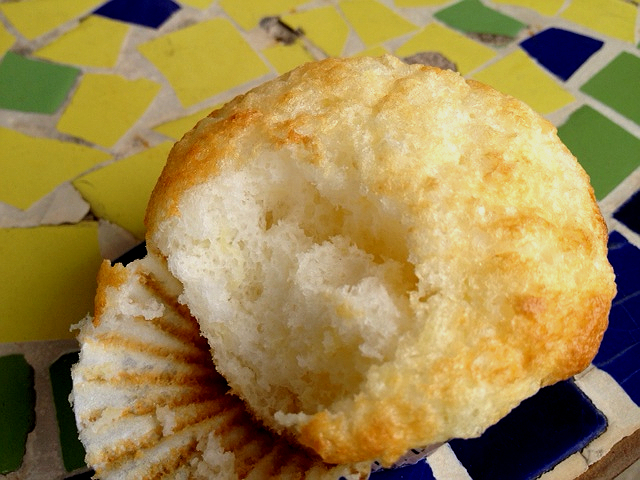 Jenny S Cookbook Pineapple Angel Food Cupcakes From